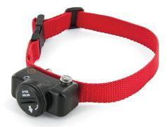PetSafe Ultralight Extra Collar - Deluxe. Extra collar/receiver for PRF-304W Deluxe Radio Fence. (Product Group: Containment Systems / Extra Collar) - http://www.thepuppy.org/petsafe-ultralight-extra-collar-deluxe-extra-collarreceiver-for-prf-304w-deluxe-radio-fence-product-group-containment-systems-extra-collar/
