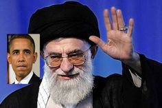 """SHOCK: With Obama's Iran Deal in Place, Guess What Iran Just """"FOUND""""  Read more: http://www.thepoliticalinsider.com/shock-with-obamas-iran-deal-in-place-guess-what-iran-just-found/#ixzz3lq7R0wlk"""