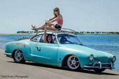 VW - Sexy KHARMAN
