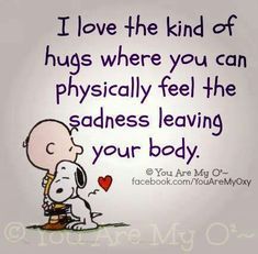 Hugs !