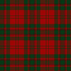 Tartan image: Livingston. Click on this image to see a more detailed version.