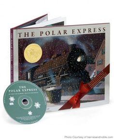 The Polar Express | Best Christmas Books for Kids - Parenting.com