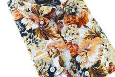 Mens shirt - Discover our latest shirts at www.oscarwoodington.com