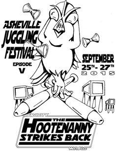 Asheville Juggling Festival | Asheville Juggling Festival