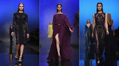Elie Saab, for the No Nonsense Badass Bitch in You