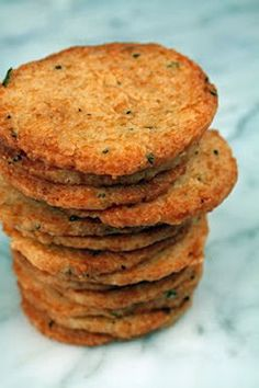 Cheddar Crackers Recipe  http://myhoneysplace.com/more-the-best-only-recipes/