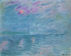Claude Monet Waterloo Bridge print for sale. Shop for Claude Monet Waterloo Bridge painting and frame at discount price, ships in 24 hours. Cheap price prints end soon. Canvas Wall Art, Oil On Canvas, Canvas Prints, Art Prints, Claude Monet, Artist Monet, Waterloo Bridge, Bridge Painting, Le Havre