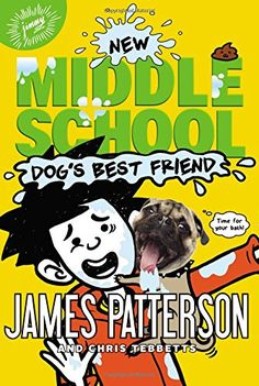 Middle School: Dog's Best Friend (Middle School: Book 8) ... https://www.amazon.com/dp/0316349542/ref=cm_sw_r_pi_dp_x_5eAqybFDY3QQV