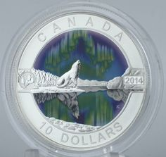 US $57.47 in Coins & Paper Money, Coins: Canada, Commemorative