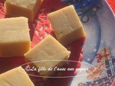 Micro Onde, Fudge, Cheesecake, Dairy, Homemade, Sweet, Desserts, Bun Hair, Home Made Candy