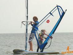 Już 28 kwietnia rozpoczęcie nowego sezonu dla windsurferów!
