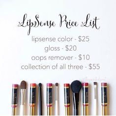 If you haven't tried LipSense yet, try it! 100% satisfaction guarantee or you get your money back so what is there to lose?! Today until 5pm I have some awesome discounts going on so you can receive your products before Valentines Day. The discounts includes 5-15% off, no tax, free ship etc! Head on over to my FB page to play the game and receive your discount (link in profile). Happy Friday! Cheers to the weekend!  #lipstick #lipsense #lips #nudelips #lipkits #deals #shopping #blogger ...