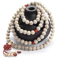 FREE SHIPPING, Bodhi Seed Bracelet Prayer Bead Bracelet Fashion Accessories Buddhist Buddha Meditation Prayer Beads 108 Men Jewelry