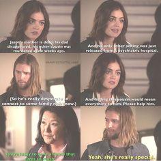 Pretty Little Liars Season 7