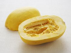 """""""Spaghetti Squash with Butter and Parmesan"""" from Cookstr.com #cookstr"""