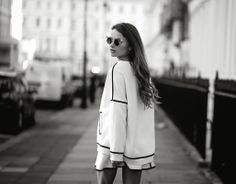 MAFFASHION: 25/02/14 London Day 1