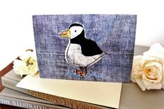 puffin card eco £2.50