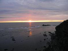 Lobster Cove Head