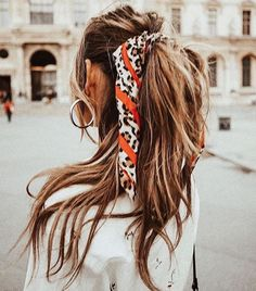 I hope that wherever my hair ties go theyre happy, thats all that matters. I hope that wherever my hair ties go theyre happy, thats all that matters. Scarf Hairstyles, Cool Hairstyles, Updo Hairstyle, Simple Ponytail Hairstyles, Hairstyles For Summer, Long Hair Haircuts, Weekend Hairstyles, Wedding Hairstyles, Haircut Long