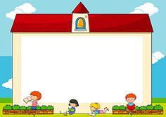 New Happy Children Day Crafts Ideas Kids Background, Banner Background Images, Happy Children's Day, Happy Kids, Painting For Kids, Drawing For Kids, Children's Day Craft, Children's Day Activities, School Photo Frames