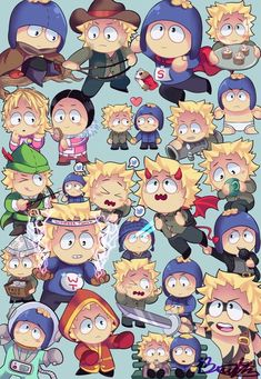 Read ☕Creek from the story South Park🍰Galeria🍰 by Mary-night_Bv with reads. South Park Anime, South Park Fanart, Craig South Park, Tweek South Park, Style South Park, Tweek And Craig, South Park Memes, Kevedd, Eddsworld Memes