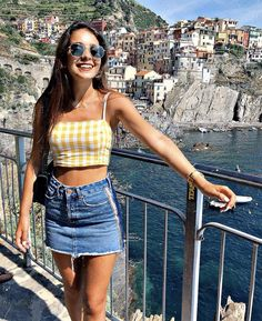 Swans Style is the top online fashion store for women. Shop sexy club dresses, jeans, shoes, bodysuits, skirts and more. Simple Fall Outfits, Fall Fashion Outfits, Cute Fashion, Trendy Outfits, Summer Outfits, Cute Outfits, Autumn Fashion Grunge, Trendy Swimwear, Latest Fashion For Women