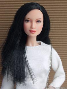 Барби тоже люди! ООАК / Куклы Барби, Barbie: коллекционные и игровые / Бэйбики. Куклы фото. Одежда для кукол