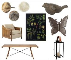 Trend Two: Nature Comes Inside | House & Home