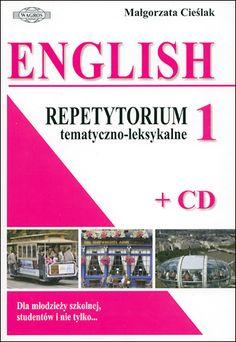 Repetytorium do matury z angielskiego
