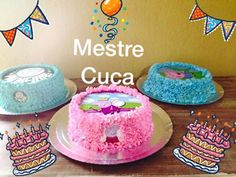 Cake Peppa Pig  Palmeiras