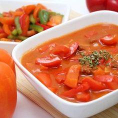 Огненная венгерская кухня обязана своей пикантностью, несомненно, перцу.