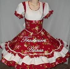 Resultado de imagen para vestidos de huasa modernos Dress Sewing Patterns, Looking For Women, Apron, Womens Fashion, How To Wear, Outfits, Dresses, Diy, Folklorico Dresses
