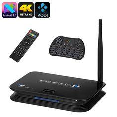 Não tem como não ter amor por esse produto T99 Android TV Bo... Confira aqui! http://alphaimports.com.br/products/t99-android-tv-box-4k-android-7-1-quad-core-cpu-kodi-16-1-miracast-wireless-keyboard-qwerty?utm_campaign=social_autopilot&utm_source=pin&utm_medium=pin