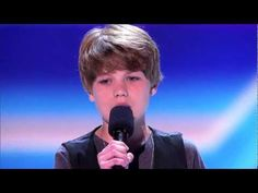Reed Deming! Such a cutie!!