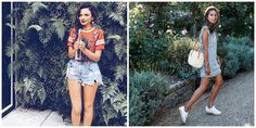 Mix of Colors and Patterns: 7 dias, 7 looks #164