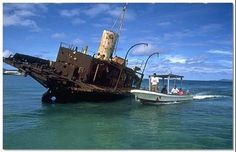 Micronesia - Chuuk