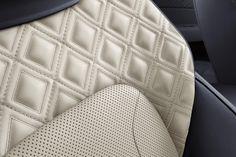 Bentley Continental gt Bentley Bentayga Bentley Mulsanne Bentley flying spur Bentley car Bentley million Car Interior Upholstery, Automotive Upholstery, Car Interior Design, Automotive Design, Interior Ideas, Four Door Porsche, Future Concept Cars, New Bentley, Leather Car Seats