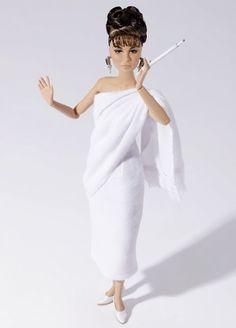 Holly Golightly Doll