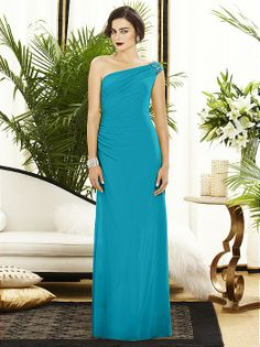 Dessy Collection Style 2884 http://www.dessy.com/dresses/bridesmaid/2884/?color=oasis&colorid=995#.UxODXjIgGK0