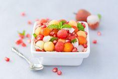 Top 3 recettes à base de fruits pour maigrir #astuce