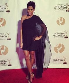 Tamron Hall Biography | How Old Is Tamron Hall? Tamron Hall's Birthday/Age?