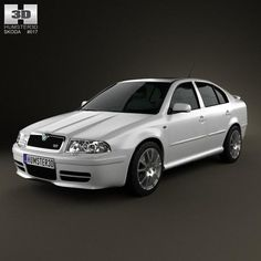 Buy Skoda Octavia Tour Combi 2000 by on The model was created on real car base. It's created accurately, in real units of measurement, qualitatively and m. Vw Wagon, 3d Design, Flyer Design, Cinema 4d, My Ride, Dream Cars, Volkswagen, The Unit, Tours