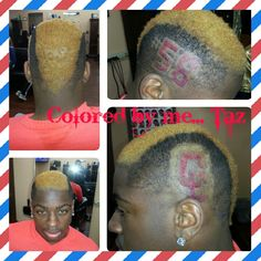 Colored by me... Taz  #nofilter #icutpro #barberrespect #barberlove #barbersupport #barbersinctv #barbers #barberporn #barberflow #barberlife #barberstyle #femalebarber #LadyBarbersUnited #lbu #Phoenix #Arizona #kingmidas #scissorsaluteshow #blended #therealbarberconnect #nastybarbers  #faded #brotherhood_barbershop #barbers_soul #clippers #cuts #sexybarber #barbergang #xotics #passionformyprofession C[\\\\\[} I Love what I do...