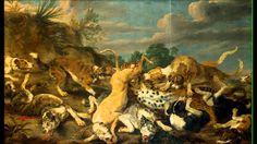 Leopold Mozart - Sinfonia da Caccia in G-major