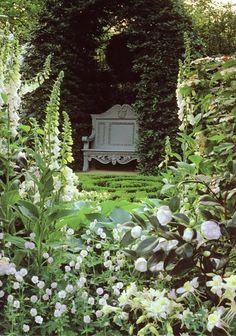 Blissful Garden