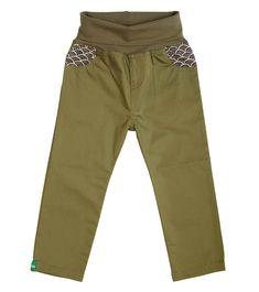 Split Green Super Skinny Jean, Oishi-m Clothing for Kids, Spring 2018, www.oishi-m.com