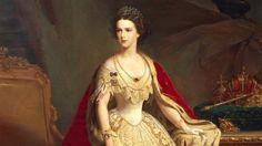 Kaiserin Elisabeth, heute als Sisi bekannt, war bekannt für ihren Schönheitskult.
