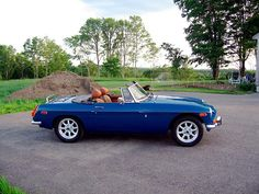 How Many '74 MGB Tourers Exist Today? : MGB & GT Forum : MG ...