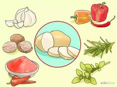 Immagine titolata Match Herbs and Spices to Vegetables Step 18