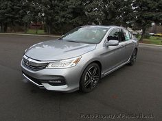 awesome 2017 Honda Accord Touring Automatic - For Sale